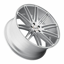 Blaque Diamond BD2 10,5x20 5x112 Audi A5 RS6 A7 A8 Q5 Deep Concave Design