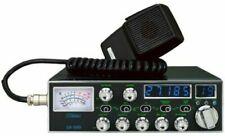 Galaxy DX-949 CB Radio 40 Channel AM/SSB/PA Mobile SWR w/ Talkback & Dimmer
