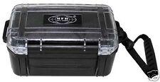 MFH Kiste Behälter Box Kunststoffbox wasserdicht 17 x 11,5 x 8 cm - 27165