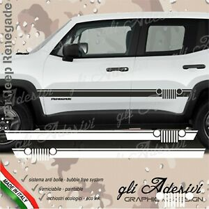 Headbands Adhesive Jeep Renegade For Wing Lateral