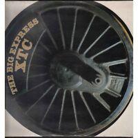 XTC  LP Vinilo The Big Express/Virgin V 2325 Sellado