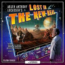 Lost in the New Real (Limited Edition) von Lucassen,Arjen ... | CD | Zustand gut
