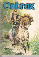 OMBRAX N° 9 DE OCTOBRE 1966 EDITIONS LUG
