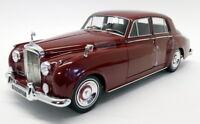 Minichamps 1/18 Diecast - 100 139955 Bentley S2 1960 Red Model Car