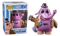 "DISNEY PIXAR INSIDE OUT BING BONG 3.75"" VINYL FIGURE POP NEW FUNKO"