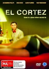 El Cortez (DVD, 2007), NEW SEALED REGION 4