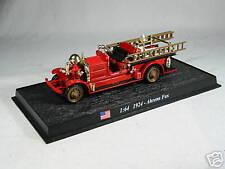 FWF (030) - Ahrens Fox Mod. A - 1924 - 1:64 - Del Prado