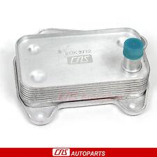 Engine Oil Cooler for 02-15 for Dodge Freightliner Mercedes Benz C200 Sprinter