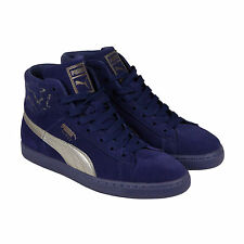 PUMA Suede Casual Sneakers for Men