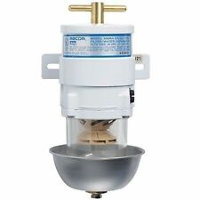 Racor Fuel Filter/Water Separator-60 GPH Marine Turbine Series. Boat 500MA2 MD