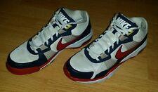 Men's 2010 Nike Trainer SC Shoes Size 11 (386484-161) (M-188)