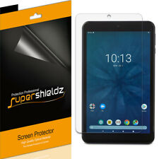 [3-Pack] Supershieldz Anti Glare Matte Screen Protector For Onn 7 inch Tablet