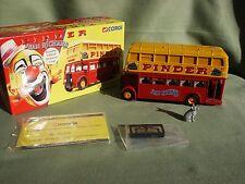 Corgi - Bus DAIMLER Double Étage (35202)