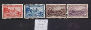 ! San Marino 1928.  Stamp. YT#137/140. €65.00!