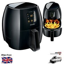 Philips HD9240/90 Advance Collection Airfryer, 2100W - Extra-Large