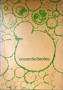 OROVERDE/DEOLEO - E.R.S.A.C. 2004