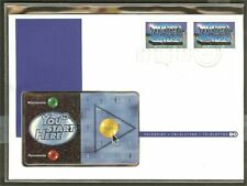 [PB11_45] 1997 - Netherlands TELE-letter no. 19 - Youngsterstrends
