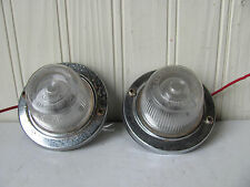 2 PETERSON BACK UP LIGHTS PM-392