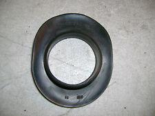 1965-66 Original Mustang Steering Tube Seal at Carpet