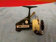 New listing Vintage Zebco Cardinal 4 Spinning Reel S/N 790201 Sweden Fishing Reel