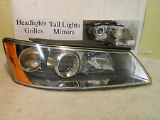 HYUNDAI SONATA 2006-2008 RIGHT/PASSENGER SIDE TYC AFTERMARKET HEADLIGHT