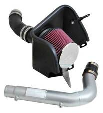 K&N 14-15 Jeep Grand Cherokee V6-3.0L Turbo Diesel Aircharger Performance Intake