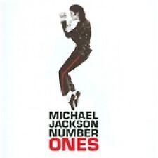 Michael Jackson Album Compilation Music CDs & DVDs