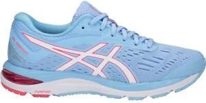 Asics Gel Cumulus 20 Womens Running Shoes - Blue