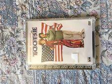 TOOTSIE  DVD SUPER JEWEL BOX NUOVO SIGILLATO