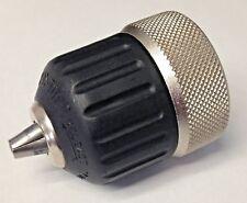"Jacobs 32240C 3/8"" Keyless Repacement Drill Chuck 1/2 x 20 Mount"