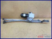 Wischermotor mit Gestänge vorne Nr1 TGE434A FIAT BRAVO I (182) 1.6 16V