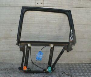 VW Touareg Window Winder Left Rear 7L0839461A 2005 Touareg NSR Window Mechanism