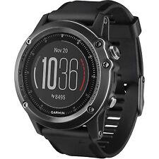 Garmin fenix 3 HR Sport Training GPS Watch 010-01338-70 Sapphire Free Shipping