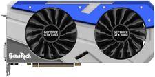 Palit GeForce GTX 1080 GameRock Edition Graphics Card, 8GB GDDR5X