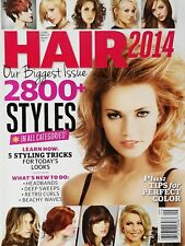 Hair 2014 Our Biggest Issue 2800+ Styles In All Categories #109^