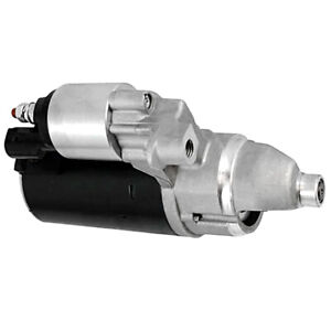 NEW 12V 10T STARTER FITS AUDI EUROPE A4 ALLROAD 2012-2016 DSN1203 059911021GX