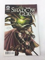 The Shadow Glass #1 March 2016 Dark Horse Comic Book