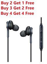 For Samsung Galaxy A20 A30 A50 S8 Headphone Earphone Headset Earbud