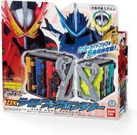 NEW Bandai Kamen Rider Saber DX Ride book Holder Hondana Bookshelf from Japan