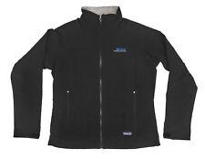 Patagonia Alpine Guide Climbing Tech Jacket Soft Shell Womens Sz L ViaSat NEW