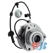 WA513188 Front Wheel Hub Bearing Assembly Interchange 513188 BR930470