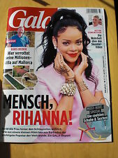 Gala Rihanna Helene Fischer Miranda Kerr Selena Gomez Mesut Özil Jessica Alba