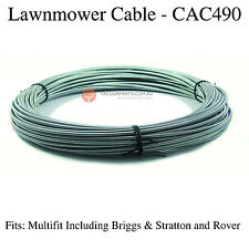 Outer Cable Rolls for 4 Stroke Lawn Mowers Fit Briggs & Stratton, Rover - CAC490