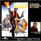 Don Julian - Savage! Super Soul Soundtrack (CDSEWM 114)