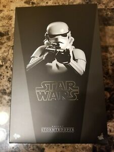 Hot Toys Star Wars MMS267 Stormtrooper ANH version 1/6th scale.