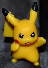 "2/"" Pikachu # 25 Pokemon Toys Action Figures Figurines 1st Series Version # 19"