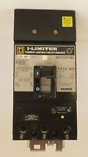 "Square D /""I-Limiter/"" 100 Amp Circuit Breaker IF36100"