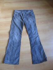 Pantalon Diesel Ravix Gris Taille 40 à - 64%