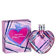 Vera Wang Preppy Princess For Women Eau De Toilette  SPRAY 3.4 OZ