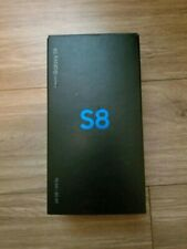 NEW Samsung Galaxy S8 GSM unlocked 64GB